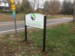 East Coast Precision Manufacturing