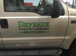 Deveaux Lawn & Landscape