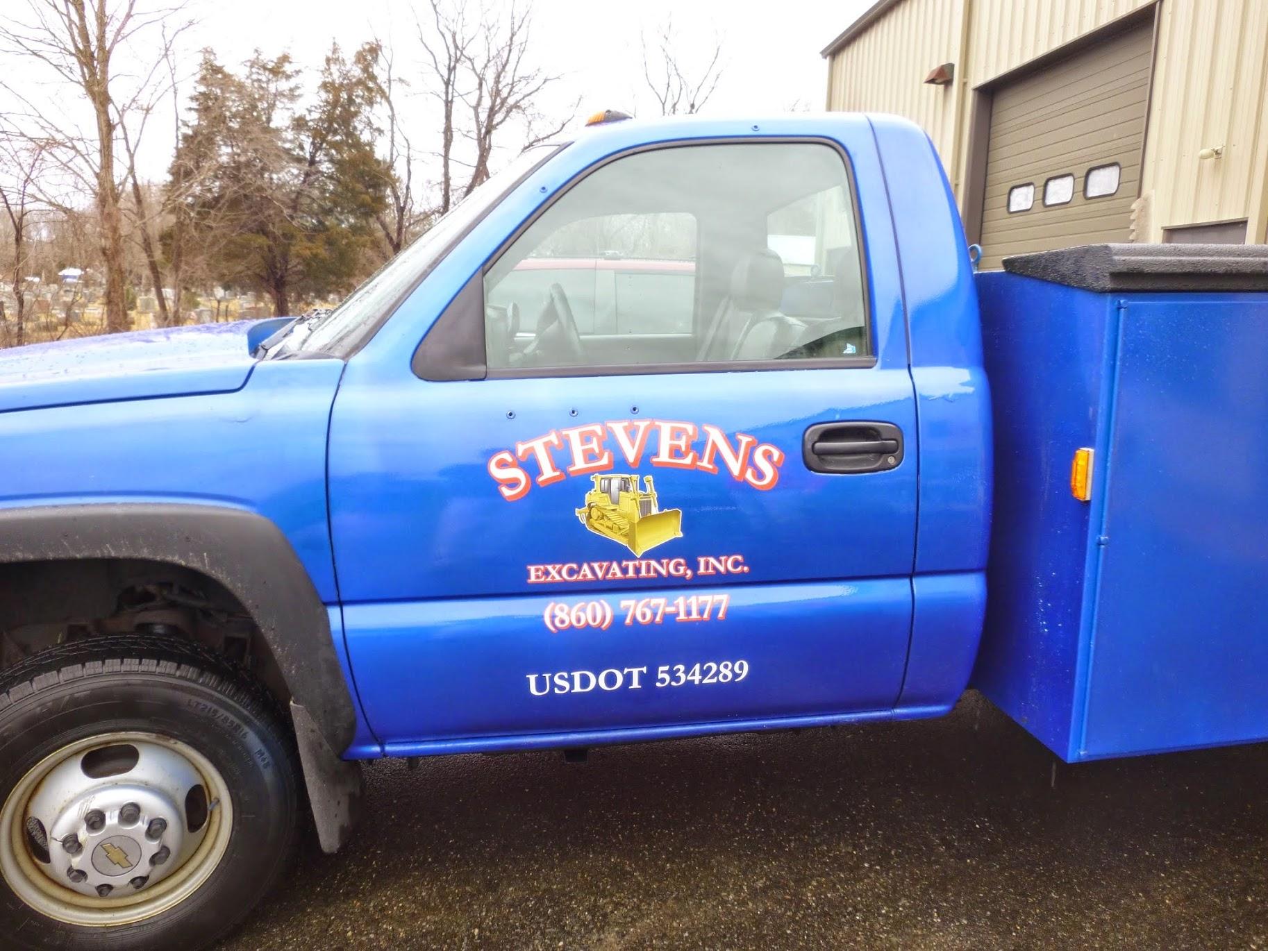 Stevens Excavation