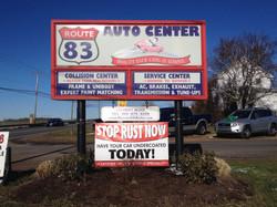 Route 83 Auto