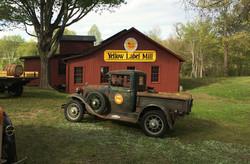 Yellow Label Mill