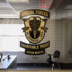 Special Forces Charitable Trust wind