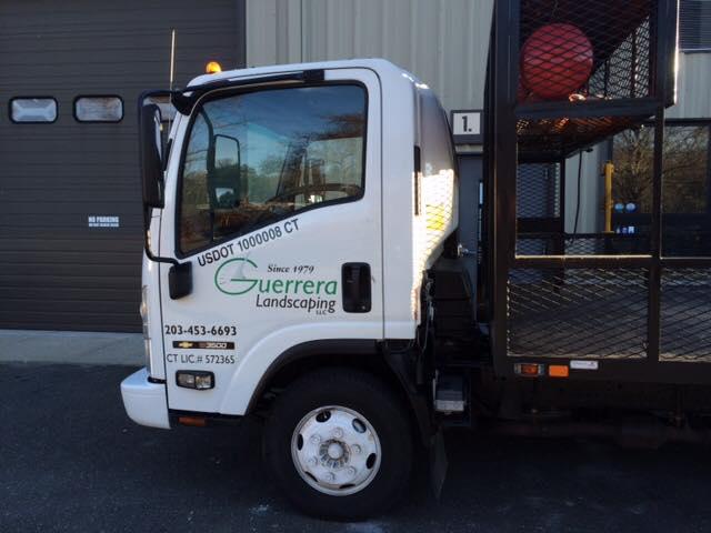 Guerrera truck
