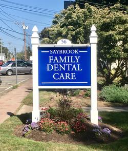 Saybrook Family Dental Care