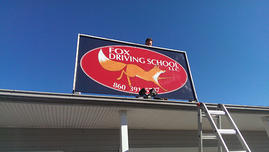 Fox Driving School