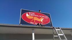 Fox Driving School