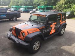 Zanes Jeep wrap installed (4)