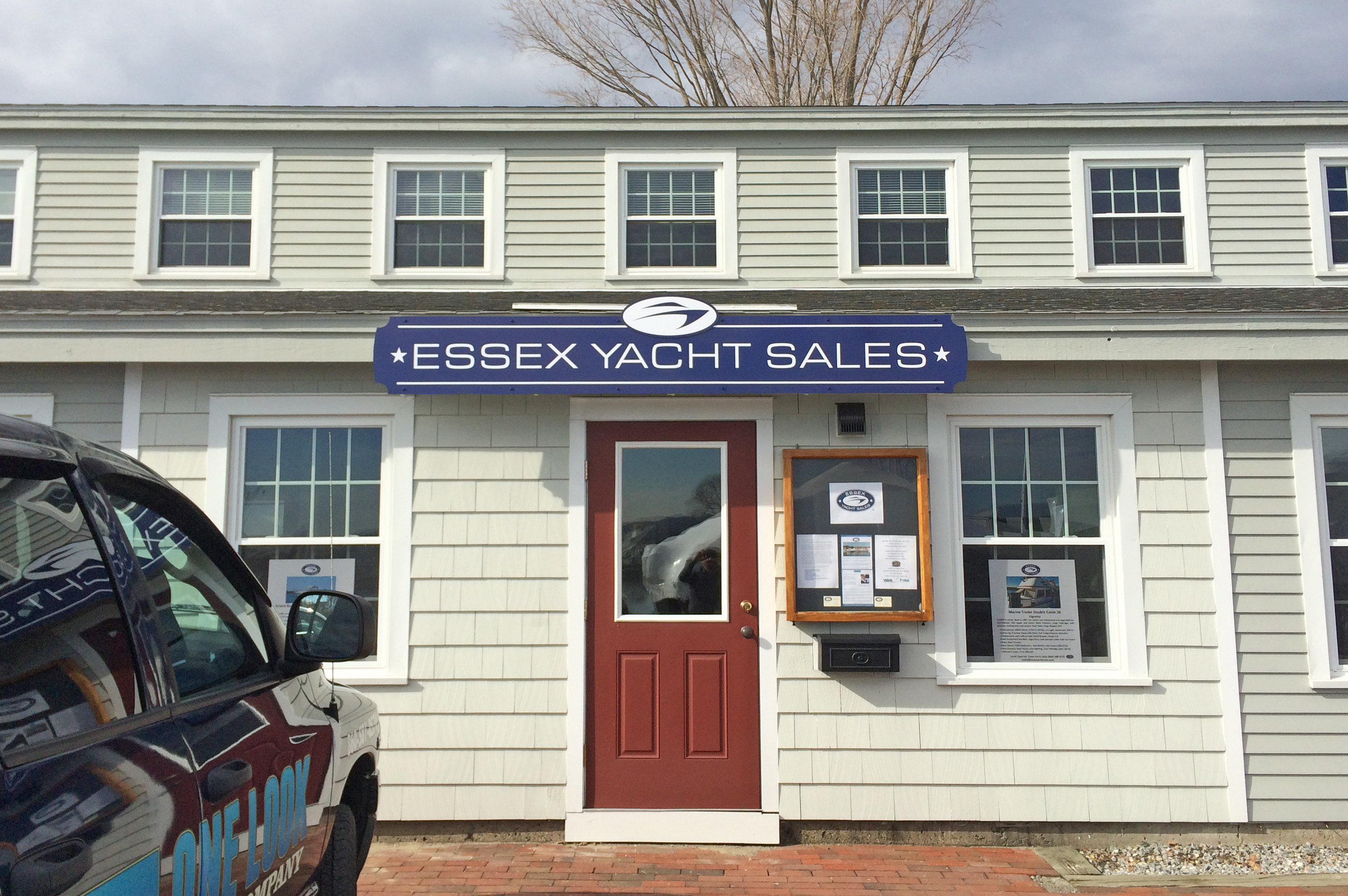 Essex Yacht Sales