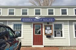 Essex Yacht Sales