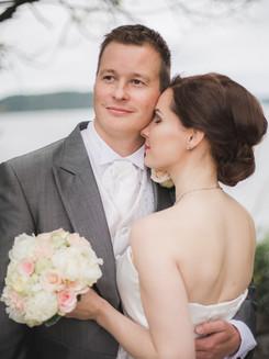 Hochzeitsportrait J&A