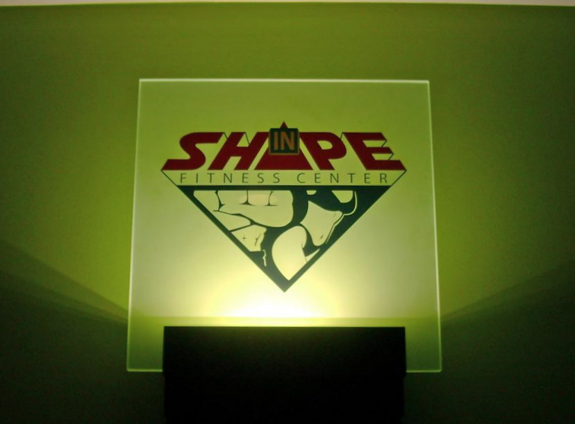 InShape Fitness Center