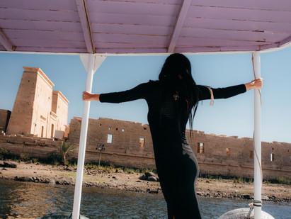 Egypt by Ämr Ezzeldinn