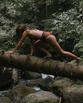 Ella in Bali by Ämr Ezzeldinn