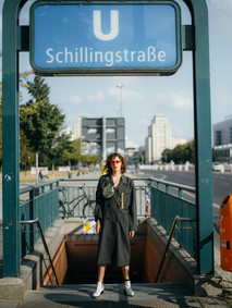 Schön Magazine
