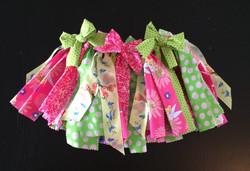 Scrap Skirt-Tinkerbell