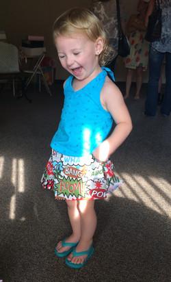 Toddler-Wham Bam Pow!