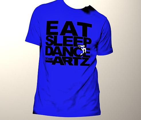 Eat Sleep Dance Artz