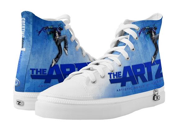 Artz Custom Shoes
