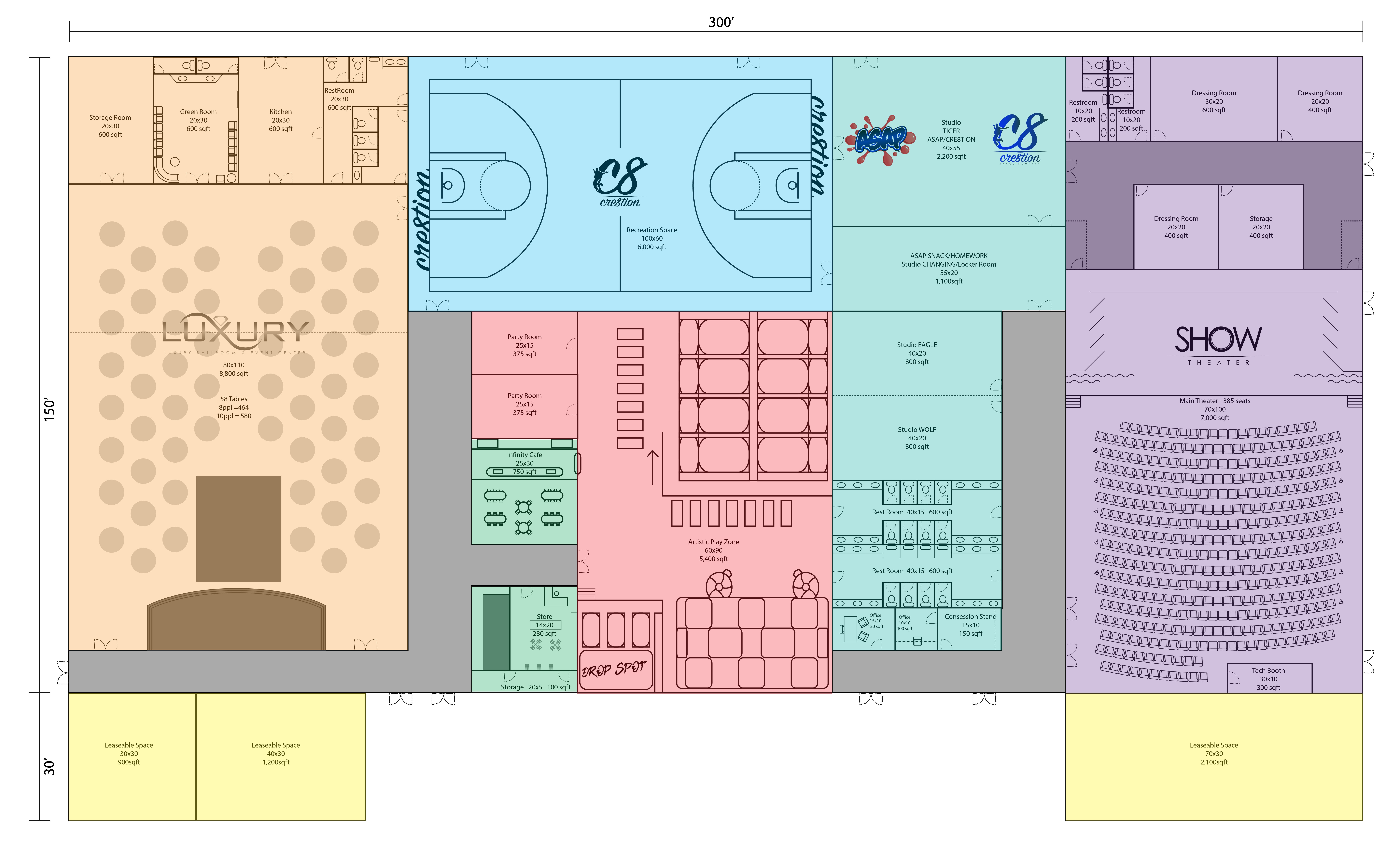 floor Plan4-04