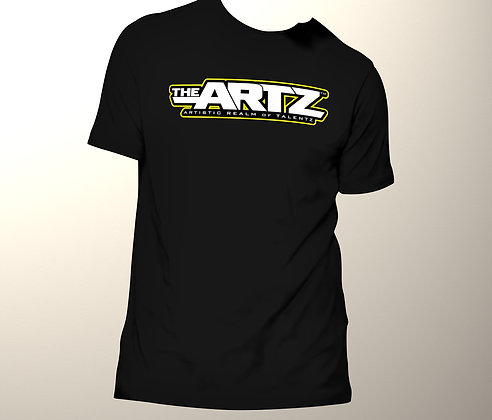 The Artz 1 Series Black