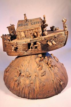 Appalachian Noah's Ark