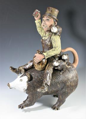 Possum Rider