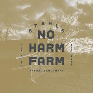 Stahl's No Harm Farm