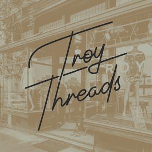 Troy Threads