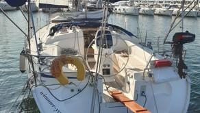 Bavaria 39 Cruiser - Adrenalin