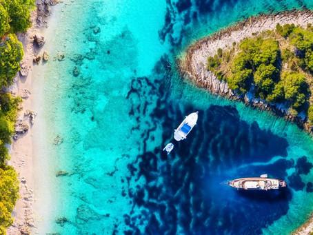 Sicher Reisen mit Wimmer Yachting