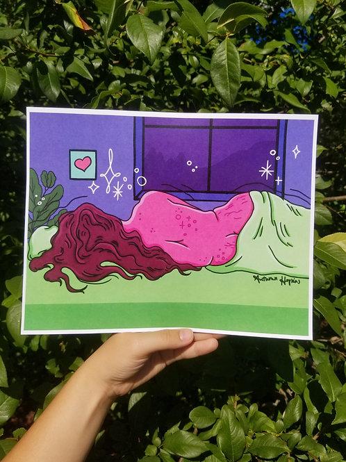 Self Love Print