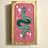 Thumbnail: Wood snake painting