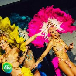 I Go To Rio - Olympics 2016