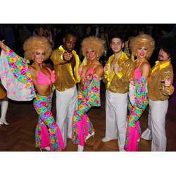 Studio 54 - Disco Show