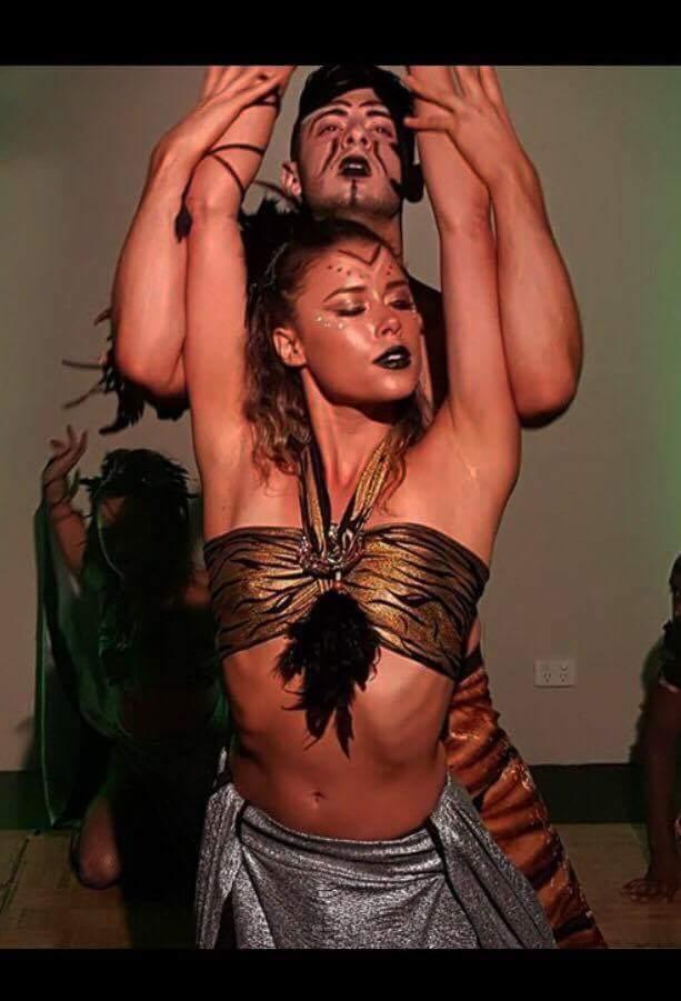 Amazonia Jungle Show