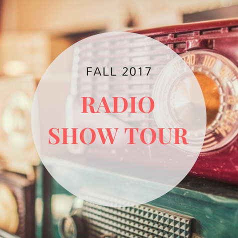 Radio Show Tour