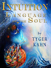 Tyger Kahn book, Intuiton language of the soul