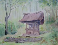 薫風大倉神社