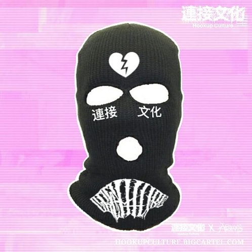 ASHXS x Hookup Culture CREATURE Mask