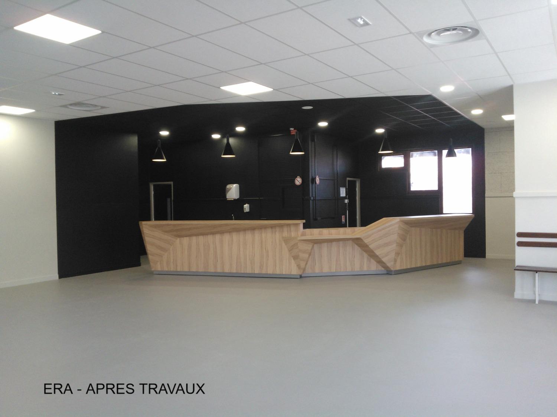 Les Salles - Bar