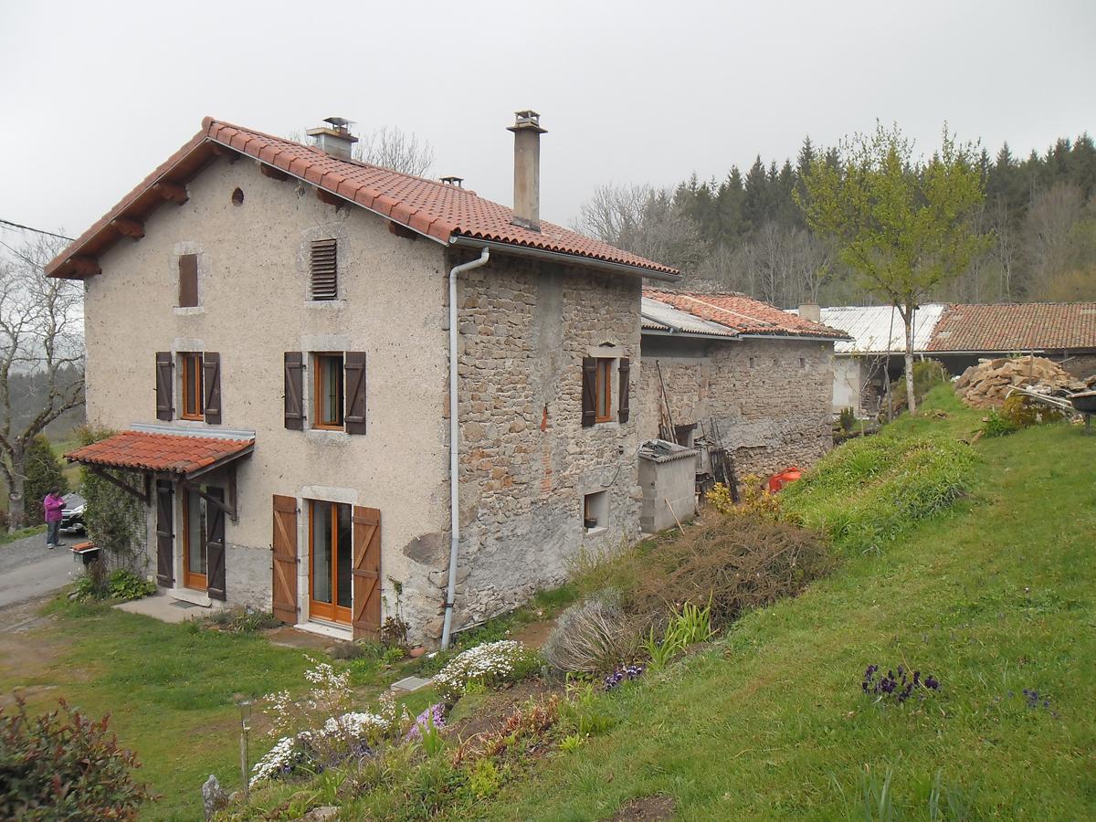 Montchoisi - Avant travaux