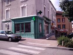 Pharmacie Leroy-Guérin