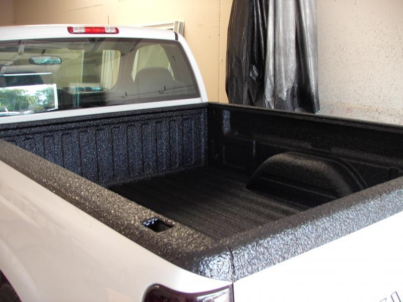 spray bed liner lethbridge
