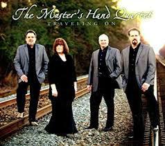 Traveling On / The Master's Hand Quartet