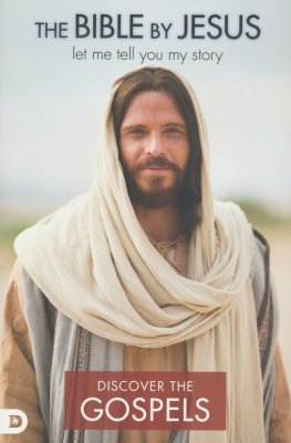 The Bible by Jesus - let me tell you my story