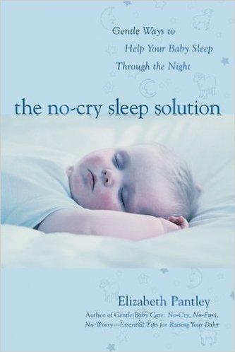 The No-Cry Sleep Solution