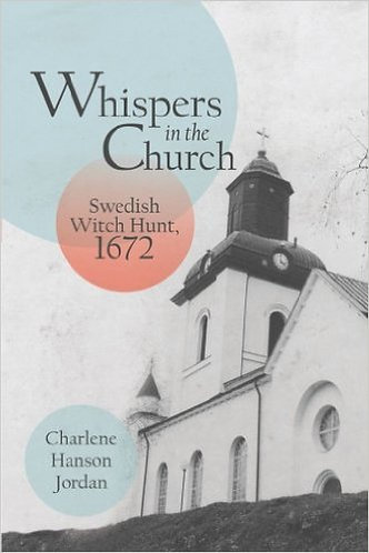 Whispers in the Church