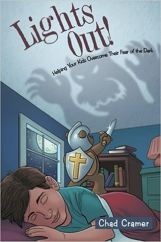 Lights Out! Helping Your Kids Overcome Their Fear of the Dark