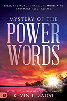 Mystery of the Power of Words