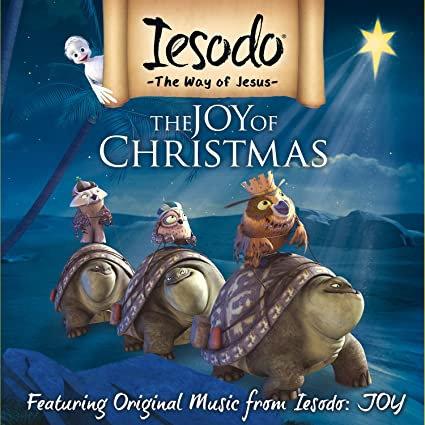 The Joy of Christmas - Iesodo-The Way of Jesus